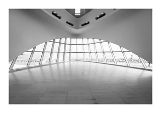Milwaukee Museum of Modern Art