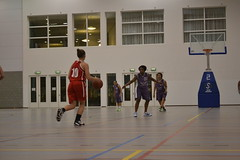 DSC_0157 (RoGraphic) Tags: divine dordrecht d1 basketbal dames1 rowic rowicd1 divinebasketbal