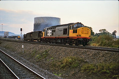 37196 Inverness (Roddy26042) Tags: inverness class37 37196