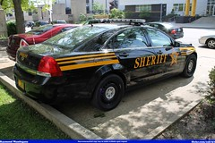 Summit County Sheriff Chevrolet Caprice #551 (Seluryar) Tags: county ohio chevrolet summit sheriff akron caprice 551
