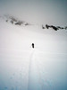 powder hike whistler