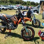 Les KTM sont des machines appréciées en côte thumbnail