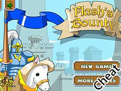 賞金騎士團:修改版(Flash's Bounty Cheat)