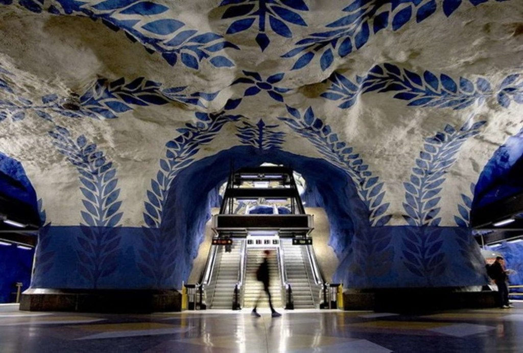 T-Centralen, Stockholm