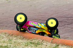 RC94 Masters Kyosho 2015 - Chicane #1-50 (phillecar) Tags: scale race training remote nitro masters remotecontrol 18 buggy bls rc kyosho 2015 brushless truggy rc94