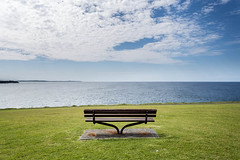 ©LookMeLuck.com_Australia-006.jpg (Look me Luck Photography) Tags: ocean nature water bench landscape oz australia paisaje newsouthwales aussie facility paysage banc amenity downunder banca facilities oceania oceanica amenities océanie oceanía terraaustralis landscapemodification