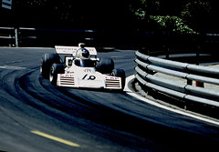 BRAHAM BT 42 G.P. ESPAÑA 1.973 (Manolo Serrano Caso) Tags: one f1 f formula1 bt 42 montjuich braham