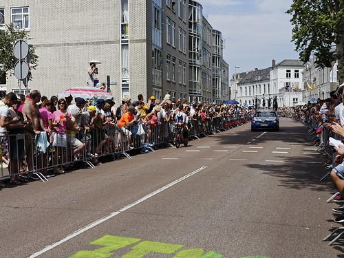 Jérémy Roy - Tour de France 2015