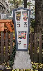 Sechshauser Straße 67 - 1150 Wien