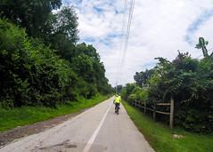 Biking Trip