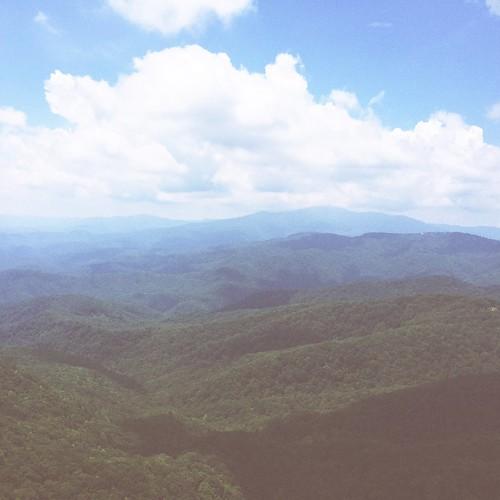 Blowing Rock, North Carolina