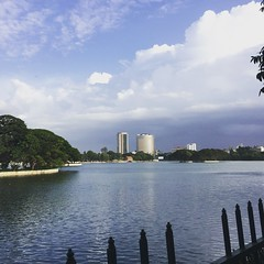 IMG_2918 (nikhilsnair0907) Tags: lake ulsoor bangalore