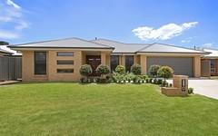 14 Harvard Place, Thurgoona NSW