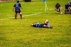 Witney 3's vs Swindon College-1079