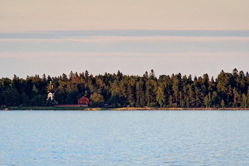Lake Ladoga 13