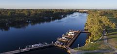 Murray River_Dwellingup_Western Australia