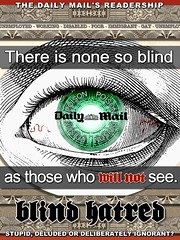 None So Blind (Byzantine_K) Tags: gay food news eye work poster uncut newspaper media europe propaganda lies political politics poor working protest eu demonstration cameron engraving disabled labour government poison press fascism sick scandal racism liberal unemployed cuts journalism dwp osborne tory discrimination homophobia welfare ids tories farage atos liberaldemocrats dailymail clegg jobcentre ukip xenophobia miliband occupy iainduncansmith