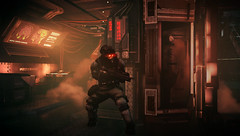 Killzone: Mercenary (PSMANIA) Tags: screenshot media vita psvita playstationvita killzonemercenary