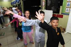 Kem Alam Sekitar di Santubong Feb 2013 (Planetarium Sultan Iskandar) Tags: psi sas alam kem sekitar kemsemulajadi