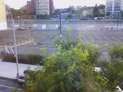 Record by Always E-mail, 2013-06-19 06:04:23 (atlanticyardswebcam03) Tags: newyork brooklyn prospectheights deanstreet vanderbiltavenue atlanticyards forestcityratner block1129