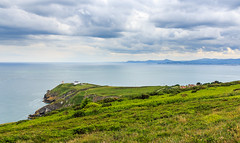 "Visit ""the hill of Howth for health and heather"", Ireland (Maria_Globetrotter) Tags: city ireland sea summer panorama dublin irish seascape green tourism beautiful architecture buildings wow wonderful relax point landscape se design coast pier countryside town cool nice fantastic perfect day village view angle cloudy awesome country wide over relaxing super visit calm aerial irland summit rough lovely typical peninsula incredible picturesque breathtaking irlanda irlande baily landskap ire heathlands img8701 mariaglobetrotter"