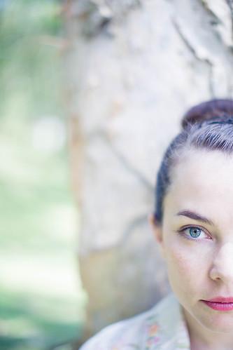 La hermosísima Maria Dalmazzo