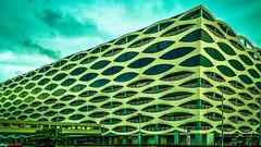sm moa arena parking (jm morata) Tags: philippines manila moa mallofasia