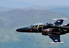 Hawk T2, Bwlch Exit 9/7/13 (Jez B) Tags: wales training plane airplane fighter force loop hawk aircraft military air low jet royal aeroplane level mk2 british exit bae trainer raf aerospace t2 mach bwlch tmk2