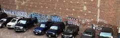 Fugue Dext Fugue Fugue (walknboston) Tags: boston ma graffiti tag owl spraypaint fugue dext epik