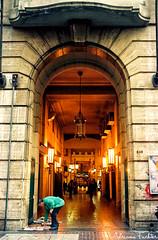 4659 30 (Adriana Fchter) Tags: chile door city santiago urban canon de puerta francisco downtown centre centro galeria central ciudad porta providencia correios downton
