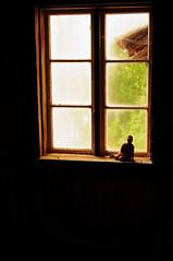 window 4 (Fagerbacka) Tags: kukkola