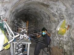 IMG_2860 (T.J. Jursky) Tags: canon europe contest croatia bunker antena adriatic dalmatia hamradio radioamateur kastela malacka 9a7pjt