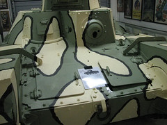 "Type 95 Ha-Go (2) • <a style=""font-size:0.8em;"" href=""http://www.flickr.com/photos/81723459@N04/9662291390/"" target=""_blank"">View on Flickr</a>"