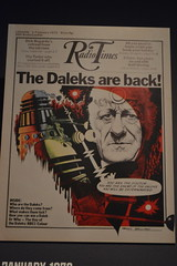 Radio Times Cover: 1 - 7 January 1972 (CoasterMadMatt) Tags: city uk greatbritain summer england london english radio photography town photos unitedkingdom britain who dr south united capital great january kingdom august exhibition east photographs doctor cover doctorwho gb british times drwho southeast museums visitor 1972 90 exhibits radiotimes attraction cityoflondon museumoflondon january1972 capitalcity 2013 radiotimescover doctorwhocover at90 coastermadmatt radiotimesat90 radiotimesexhibition
