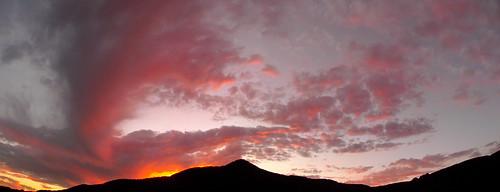 Красив залез / Beautiful sunset