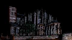 Light projection, Le Mans 2013-4.jpg (DYC56) Tags: france art lumière projection spectacle eclairages lightprojection ahhhlafrance nikonpassion pixeliste nikkor2470mmf28g nikond3s mordusdephotos bouboun56