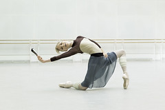 Gallery: Inside rehearsals for Carlos Acosta's Don Quixote