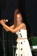 DSCF0649 Julie Mathumjwa RIP South African Divas Live at the Apollo (photographer695) Tags: london dorothy bush african live south rip yvonne empire abigail dolly divas thandi chaka shepherds klaasen masuka rathebe kubeka