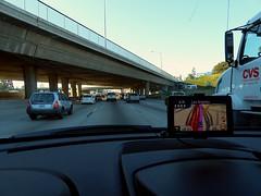In der Mitte von Irgendwo (acmelucky777 (so busy right now...)) Tags: auto california ca street usa la us los downtown angeles verkehr luft dicke kalifornien smok strase 2013 abgase p1060818