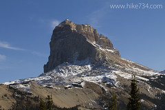 """Chief Mountain • <a style=""""font-size:0.8em;"""" href=""""http://www.flickr.com/photos/63501323@N07/10425921584/"""" target=""""_blank"""">View on Flickr</a>"""