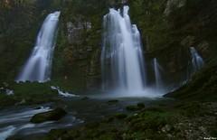 Guy et Les cascades du Flumen - St-Claude (francky25) Tags: guy les du jura cascades et franchecomté stclaude flumen