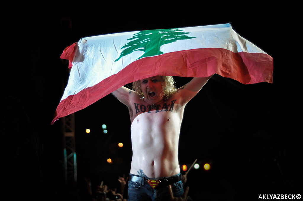 The World's Best Photos of lebanon and tattoo - Flickr ...