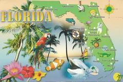 Florida (tico_manudo) Tags: florida mapas maps mapcards