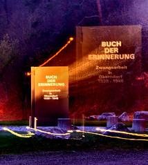 gedenksttte1 (lichtfinger) Tags: morning light deutschland licht pentax atmosphere morgen stimmung gedenksttte