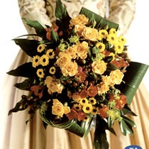 """Hand Tied Bouquet <a style=""""margin-left:10px; font-size:0.8em;"""" href=""""http://www.flickr.com/photos/111130169@N03/11308190695/"""" target=""""_blank"""">@flickr</a>"""