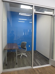 Small Private Office for 1