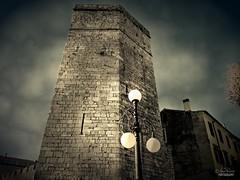 Captain's Tower,Zadar (Ana Puzar) Tags: cameraphone city mobile photography nokia croatia smartphone zadar wp zara hrvatska kula dalmatia dalmacija wp8 windowsphone kapetanovakula l920 fivewellssquare wpphoto wearejuxt windowsphone8 nokialumia920 lumia920 lumiagraphy
