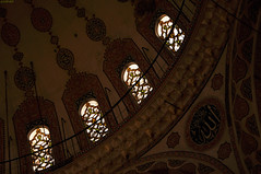 Valide-i Cedid Camii (gLySuNfLoWeR) Tags: hat muslim islam istanbul mosque ottoman allah camii üsküdar osmanlı valideicedidcamii