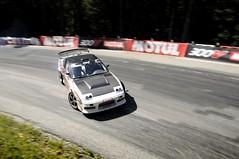 Belzbuth-Touge Chamrousse (Nidjo) Tags: mountain france car japan race grenoble track smoke bmw m3 e30 touge drifting drift isere chamrousse e36 rhonealpes drifted 2013 championnatdefrancededrift