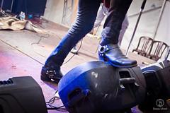 Mercyless (Shasta's) Tags: show orange black metal rouge concert live iii extreme australian horns bleu shasta ulrich fest septembre gospel chaussures australie kangourou santiag 2013 momignies